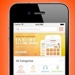 Aliexpress app is so user friendly and compatible with languages